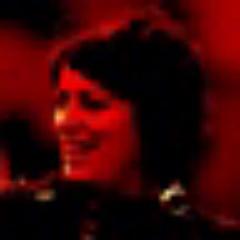 Mary-Ann Horley
