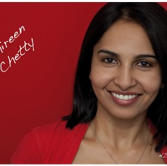 Shireen Chetty