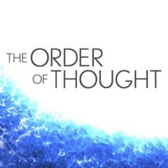The Order of Thought