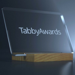 Tabby App Awards
