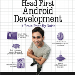 Head First Android
