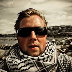 Andreas Olausson