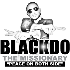 Blackdo The Missionary
