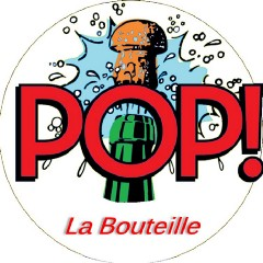 Poplabouteille