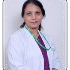 Dr Ruby Sehra