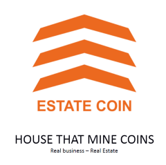 ICO_Estate_Coin