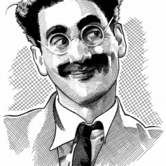 Groucho Jones