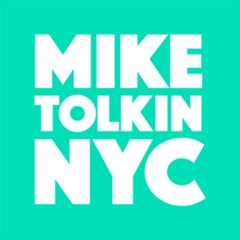 Mike Tolkin