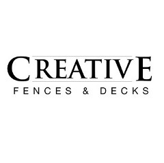 Creative Fences and Decks