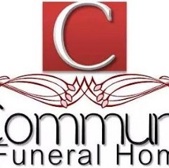 community funeral home