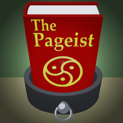 The Pageist
