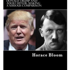 Horace Bloom