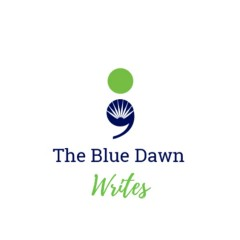 The Blue Dawn Writes