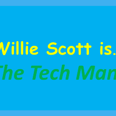 Willie the Tech Man