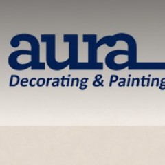 Aura Decorating& Painting