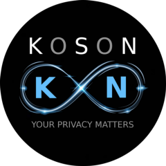 KosonCryptoCurrency Official