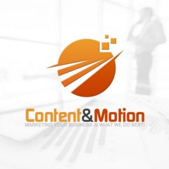 Content and Motion