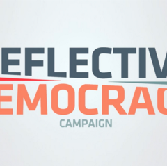 Reflective Democracy Campaign