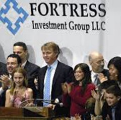 Randal Nardone is one of the five co-founders of Fortress Investment Group