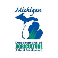 Michigan Dept of Agriculture & Rural Development