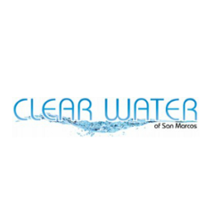 Clear Water of San Marcos