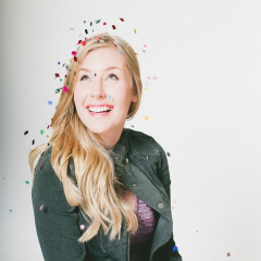 Sarah Peterson | Content & Email Marketing