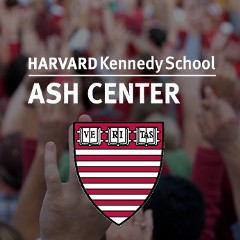Harvard Ash Center China Philanthropy Project