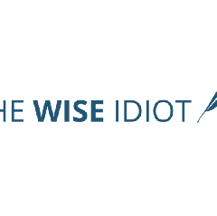 The Wise Idiot