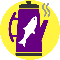 Fish Percolator