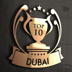 DUBAI TOP 10