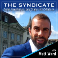 The Syndicate Startup and Angel Investors Podcast