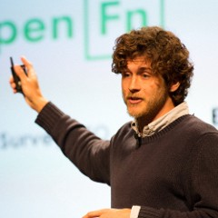 OpenFn Founder's Blog
