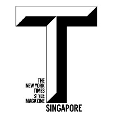 T: The New York Times Style Magazine Singapore