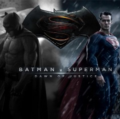 Batman V Superman: Dawn