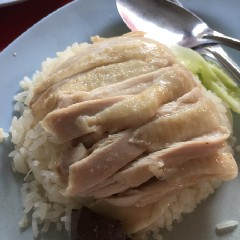 Chicken Rice Chronicles