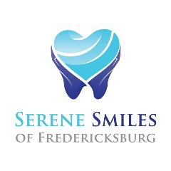 Serene Smiles of Frederic