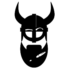The Office Viking