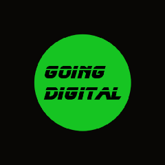 Going Digital — Tiago H.