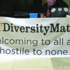 UT Faculty for Diversity
