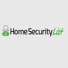 Home Security List
