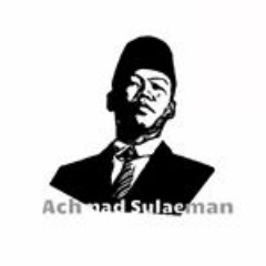Achmad Sulaeman