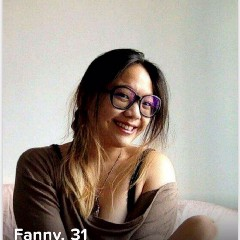 Fanny Cheung