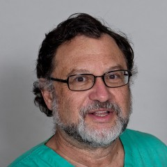 Charles Dinerstein, MD MBA FACS