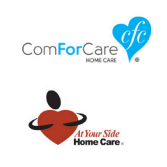 ComForCare/At Your Side Home Care