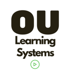 OU Learning Systems