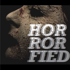 The Horrorfied Blogcast