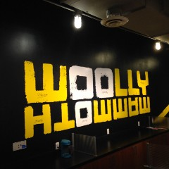 Woolly Mammoth Theatre Co