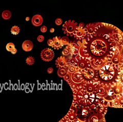 Psychology Behind