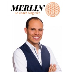 Julien Giraud alias Merlin