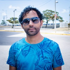 Saulo Andrade (Onetworker)